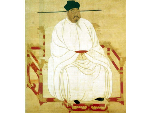 The Song Dynasty Interferes
