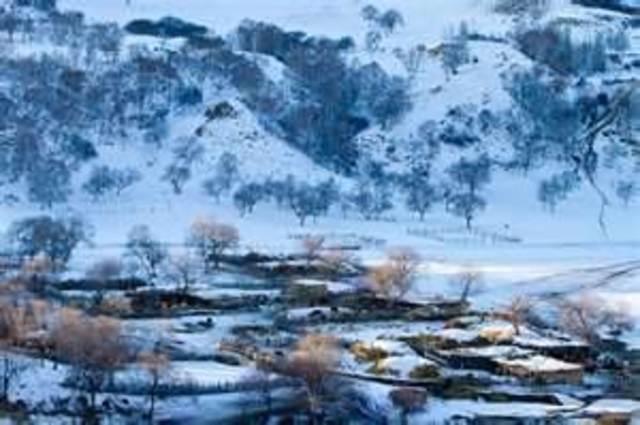 The Pax Mongolia (Mongol peace)