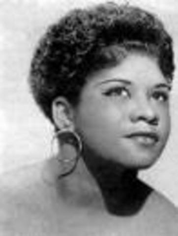 """""""(Mama) He Treats Your Daughter Mean"""" by Ruth Brown"""