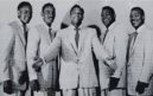 """""""Yakety Yak"""" performed by The Drifters"""