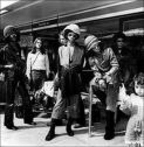 """""""Dance to the Music"""" by Sly and The Family Stone"""
