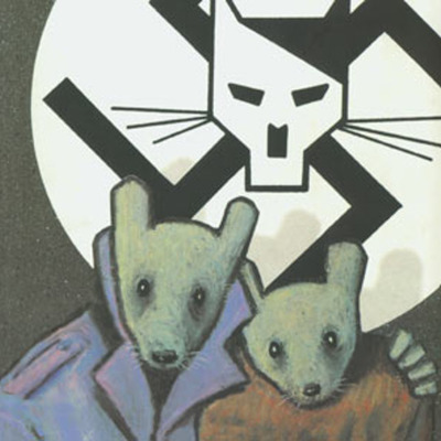 Maus: Vladek & World War II Timeline