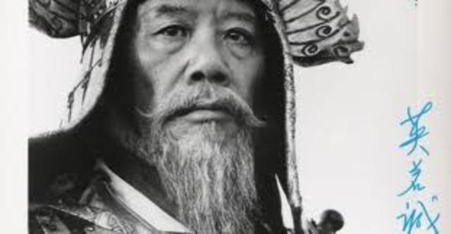 Kublai Khan dies
