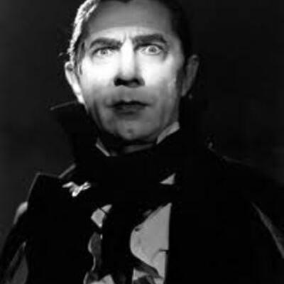 Dracula timeline