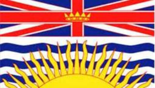 La Colombie Brittanique Join La Confederation