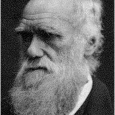 Timeline of Charles Darwin