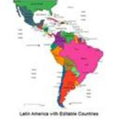 Latin America Revolutions timeline