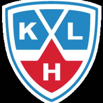KHL History timeline