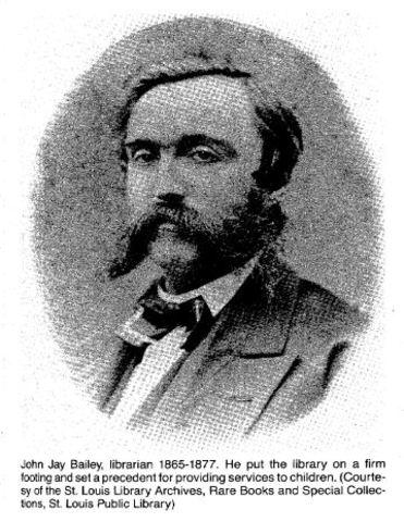 John J. Bailey