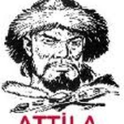Attila The Hun timeline