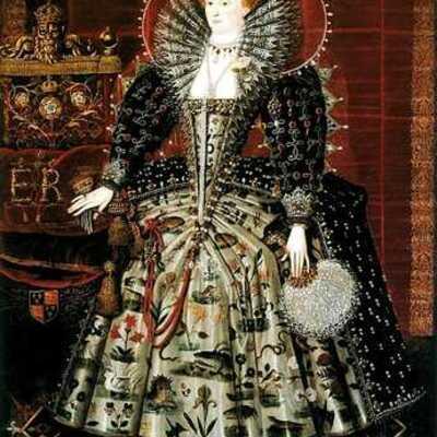 Queen Elizabeth I timeline