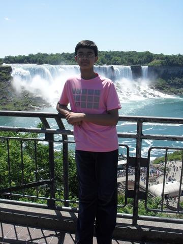 Umar comes to Canada
