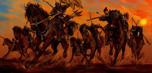 Last Rebellion of Yuan Dynasty