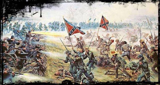 The Seven Days Battle
