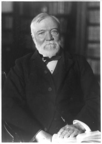 Carnegie's Offer