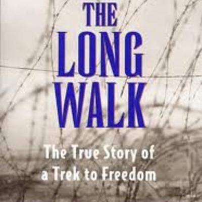 The long Walk, Slavomir Rawickz, Fiction, 277pg. timeline