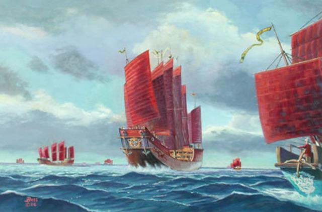 Muslim Voyages