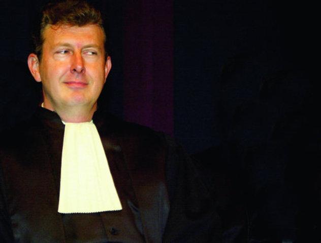 Ouverture d'une information judiciaire