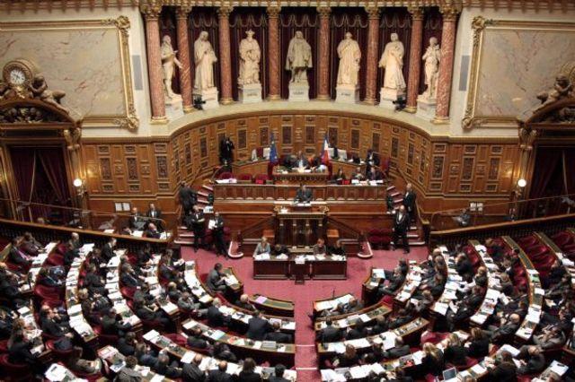 Première levée de l'immunité parlementaire de Guérini