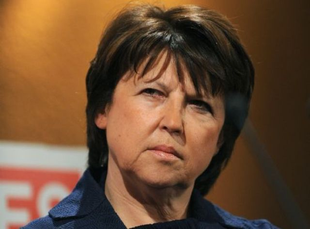 Martine Aubry lance une enquête interne