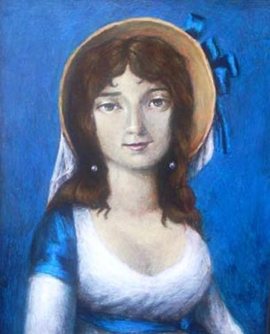 Eliza Arnold Hopkins Poe dies