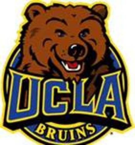 Record Breaking at UCLA