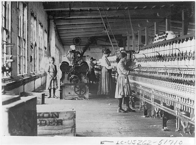 First Textile Mills