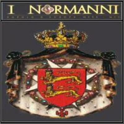 I Normanni timeline