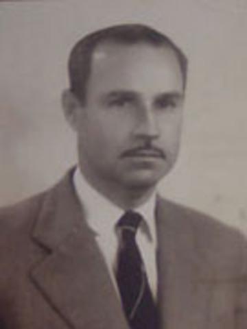 até 1959;    Benedito Mamede Junior