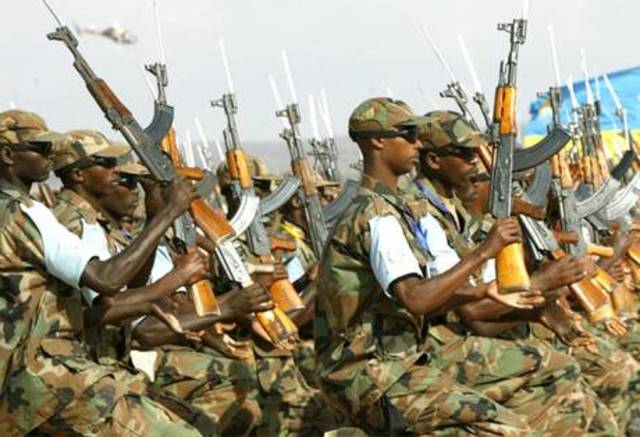 The first Sudan civil war