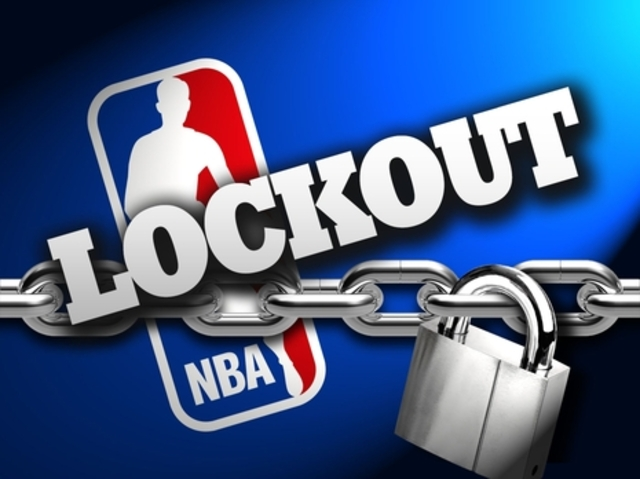 NBA Lockout 1995