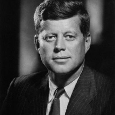 Kennedy Presidency/ Mystique timeline