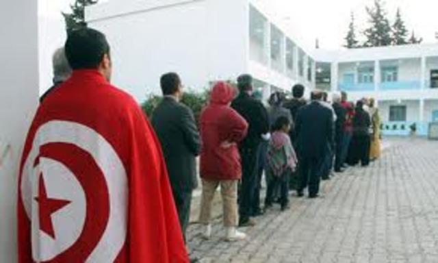 Tunisians Vote