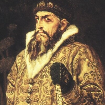 Ivan the Terrible, Czar of Russia timeline