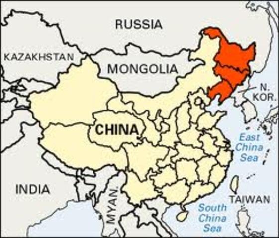 Mongols Reach their Downfall