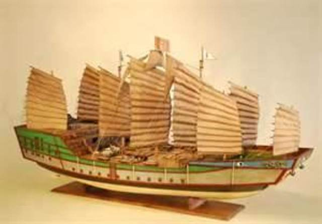 Zheng He led voyages throughout Indian Ocean