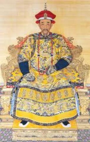 Kangxi brings relief