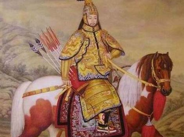 Sucess over the Mongols: A New Dynasty