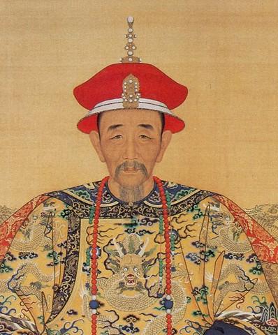 Kangxi The Emperor
