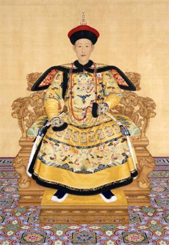 Qianlong Dies