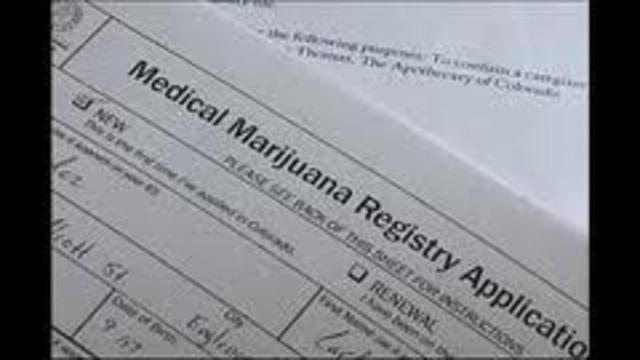 Ogden Memorandum issued