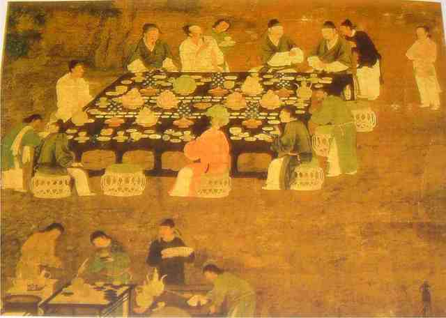 The Fall of the Song Dynasty