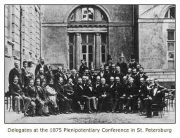 telegraph in Paris