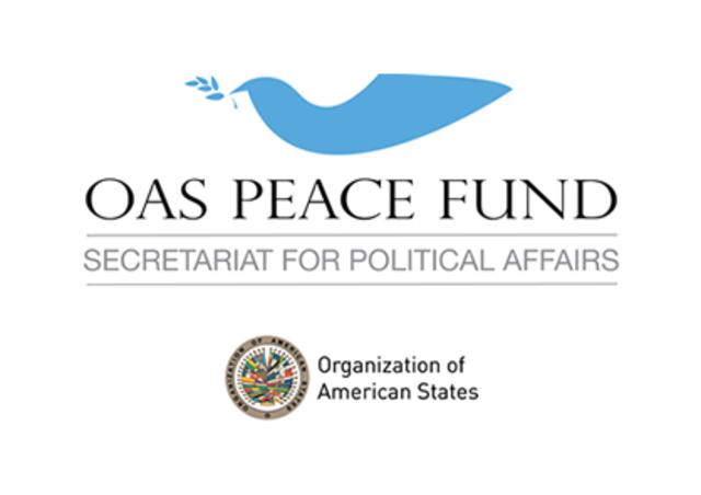 Creación del Fondo de Paz.