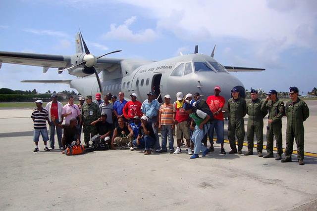 Inicia programa de repatriación Nicaragua
