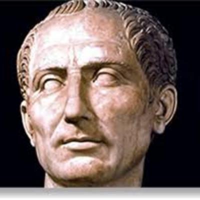 Julius Caesar  timeline