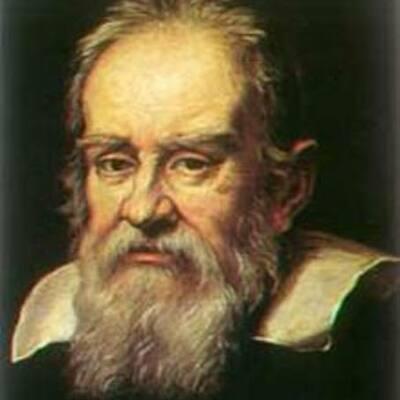 Galileo Galilie timeline