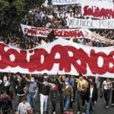 Revolutions of 1989 timeline