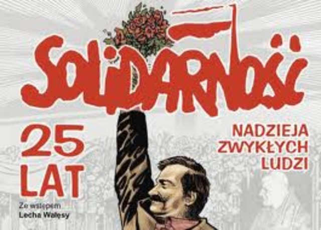 Meetings beteween Polish Communist Party and the Solidarity protest movement