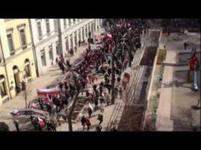 80,000 demonstrators gather in Budapest to call for democracy